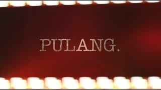 IKSAN SKUTER - PULANG (OFFICIAL MUSIC VIDEO)