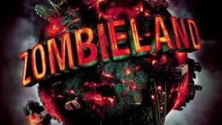 Zombieland Johnny Cash quot Country Boy quot Remix