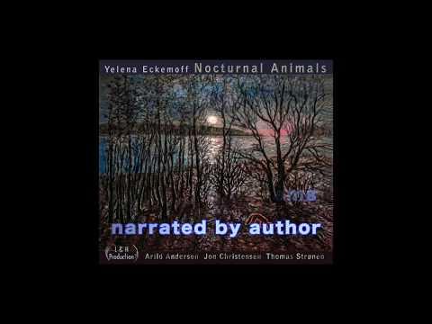 Nocturnal Animals EPK