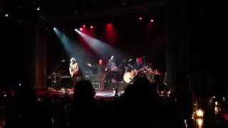 """The Church Seattle 2/24/15 """"Operetta"""" Peter Koppes Solo"""