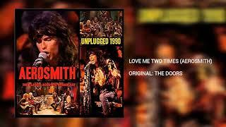 Love Me Two Times (Aerosmith)