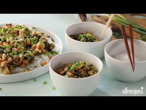 How to Make Pork and Shrimp Pancit | Filipino Recipes | Allrecipes.com
