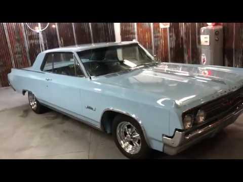 Video of '64 Jetstar 88 - LFW4
