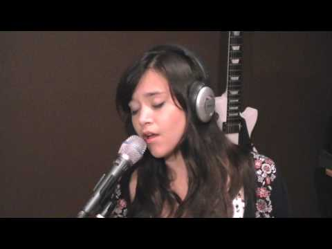 Bruno Mars - Just The Way You Are (Cover) Megan Nicole mp3