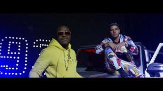 Landy (ft. Hornet La Frappe)   Vitesse (Clip Officiel)