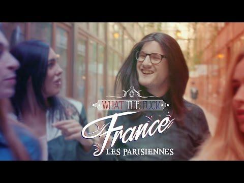 Frantíci, co ty Pařížanky?