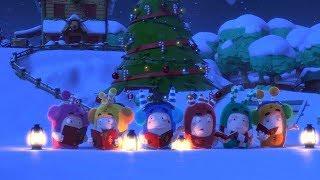 Merry Oddbods Christmas!
