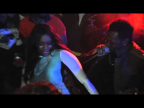 KRANIUM - NOBODY HAS TO KNOW LIVE IN NJ