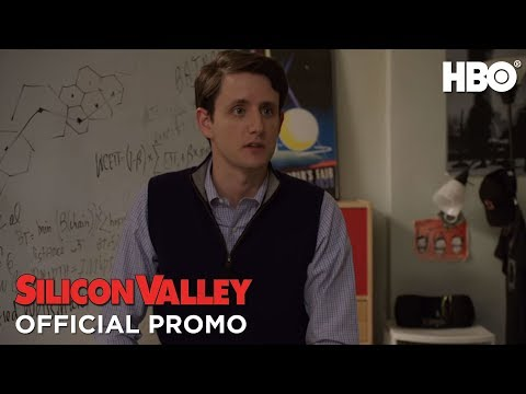 Silicon Valley 4.04 (Preview)