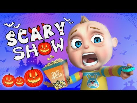 TooToo Boy - Scary Show | Videogyan Kids Shows | Cartoon Animation For Children Mp3
