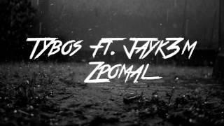 Týbos feat. Jayk3M - Zpomal
