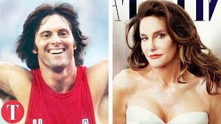 The True Story Of How Bruce Jenner Became Caitlyn Jenner