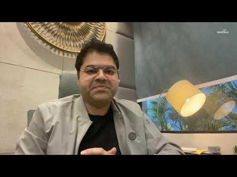 Mr. Deepak Sahni, Founder & CEO Healthians on National Health Check Up Day
