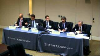 Click to play: Economic Security - Event Audio/Video
