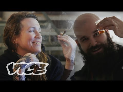 Cannabis Culture with Laura Jane Grace
