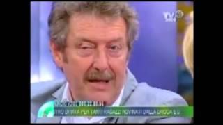 """Silvio Cattarina ospite alla trasmissione """"Nel cuore dei giorni"""" su TV 2000"""