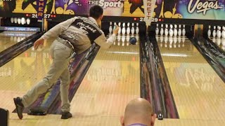 Bowlers Are Athletes | 2020 PBA WSOB