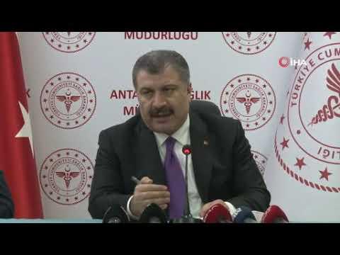 'Türkiye'de ne kadar aşı var?' sorusuna yanıt!
