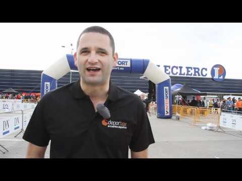 La Morea / On Fitness (Pablo Macaya)