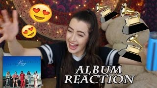 7/27 IS PRETTY F*&KING DOPE (ALBUM REACTION)