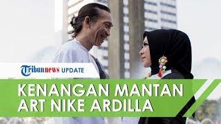 Mantan ART Nike Ardilla Pernah Pergoki Melly Goeslaw Pacaran, Istri Anto Hoed: Ada Ciumannya Dikit