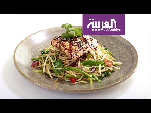 العرب اليوم - شاهد: أشهر الأطباق اليابانية