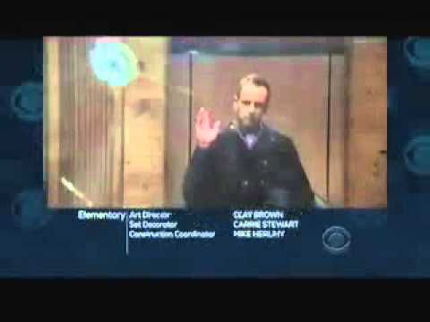 Elementary 2.09 (Preview)
