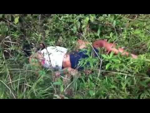 Duas mulheres são encontradas mortas em Manaus no Taruma com sinais de torturas.