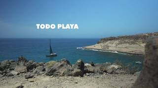 Todo mar, todo playa...
