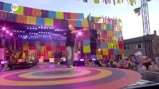 Gers Pardoel: Festivals/Louise