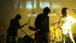Break The Silence - primerage