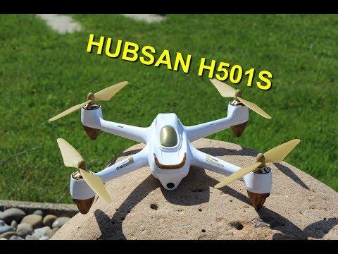 HUBSAN H501S STANDARD