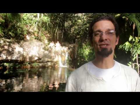 Seminario Agua Sustentavel Alto Paraiso