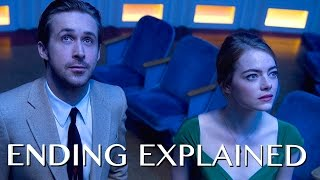The Ending Of <b>La La Land</b> Explained