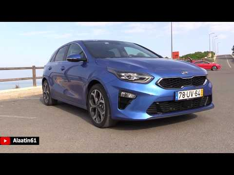 KIA Ceed sw NEW FULL Review Interior Exterior Infotainment