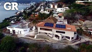 La Petromansión De Collado En Acapulco