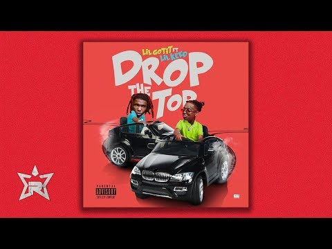 "Lil Gotit – ""Drop The Top"" Ft. Lil Keed"