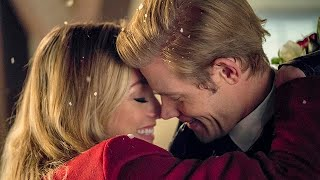 On Locations - Marry Me at Christmas - Starring Rachel Skarsten, Emily Tennant and Trevor Donovan