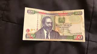 Converting USD Into Kenyan Shillings Is Easy