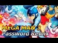 Mega Man 3 - Password Theme Techno Trance Remix (Dj Reanen)