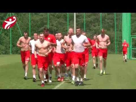 Wideo Anita Łucenko, jak schudnąć