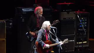 Tom Petty And The Heartbreakers - Yer So Bad. (Hollywood Bowl, Los Angeles CA 9/21/17)