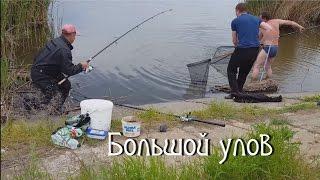 Ловля карпа на днепре в днепропетровске