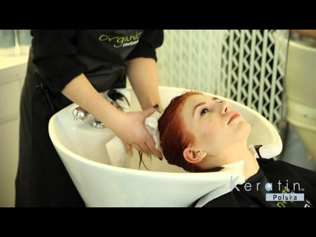 Organiczna koloryzacja włosów