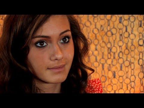 Short Film: Just Too Shy