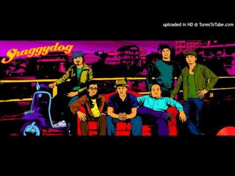 Shaggydog -  Lagu Rindu