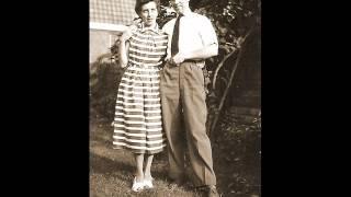 Karel Grandia and Retaw Boyce