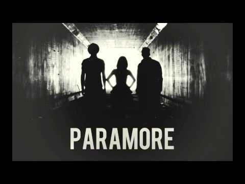 Paramore - Monster (Backing Track)