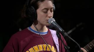 Frankie Cosmos   Fool (Live On KEXP)