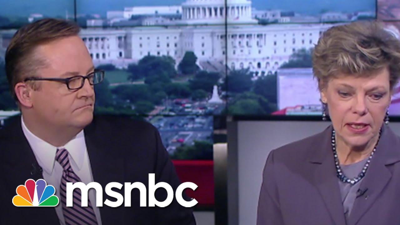 Anti-NSA Bill Fails In Senate | Morning Joe | MSNBC thumbnail